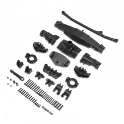 CPE-LOS242031:  Complete Front Axle Housing
