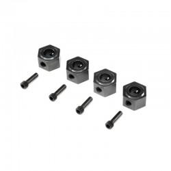 CPE-LOS343200:  12mm Wheel Hex Set