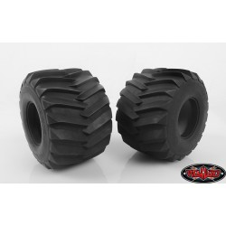 CPE-B&H: Clodbuster B&H Monster Truck Tires