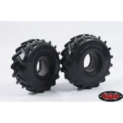 """CPE-MBASHER22: Mud Basher 2.2"""" Mega/Mud Truck Tires"""