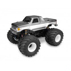 JConcepts 10th Scale 1989 Ford F250 Body - SWB