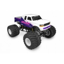 JConcepts 10th Scale 1993 Ford F250 Supercab Body