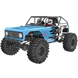 Redcat Wendigo 1/10 Scale Brushless Electric RC Rock Racer