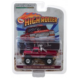 Greenlight 2018 Hobby Exclusive High Roller