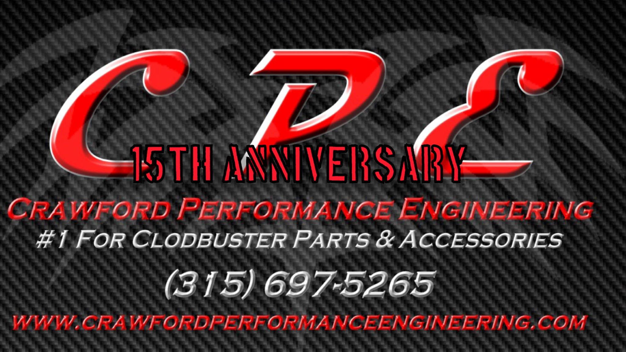 Crawford Performance Engineering